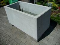 wasserstellen von fj kieskemper betonstein. Black Bedroom Furniture Sets. Home Design Ideas